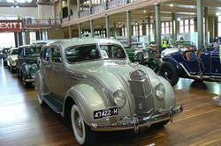 1935 DeSoto SG RHD Sedan
