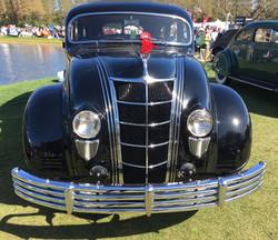 1935 Chrysler CW