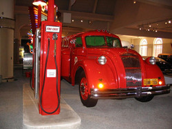 Dodge Airflow tanker