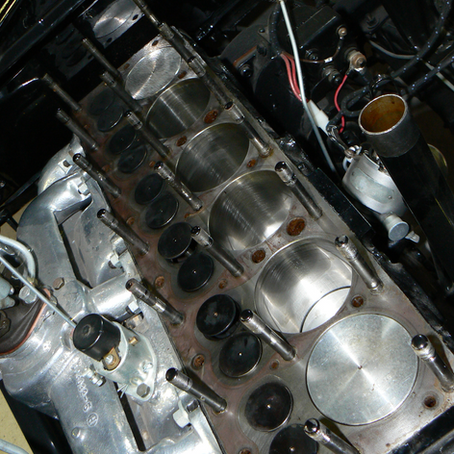 Airflow gaskets available