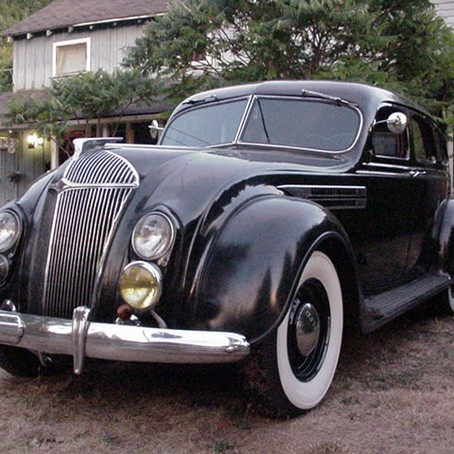 1936 Imperial C10 For Sale