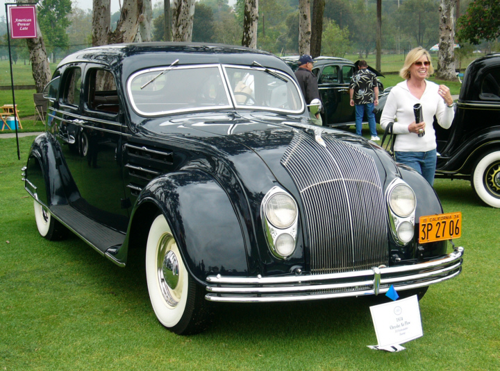 1934 Chrysler