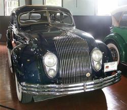 1934 Chrysler CV Imperial Sedan