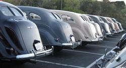 1936-37 Airflow sedans