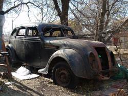 1935 C9 sedan