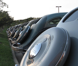 1934-35 Airflow lineup