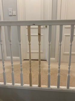 Replacement spindles