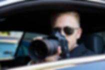 Private Investigations and Surveillance Services
