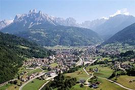 Vacanze nelle Dolomiti