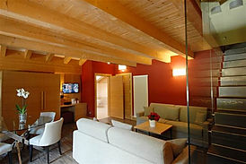 Best hotel in the Dolomites