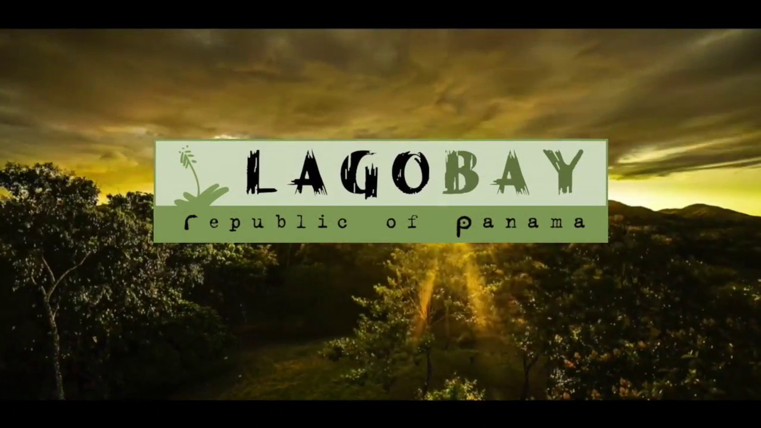 Lago Bay - Intro Video