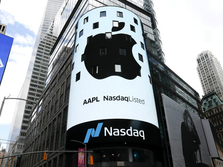 This is why they call me the NASDAQ SLAYER