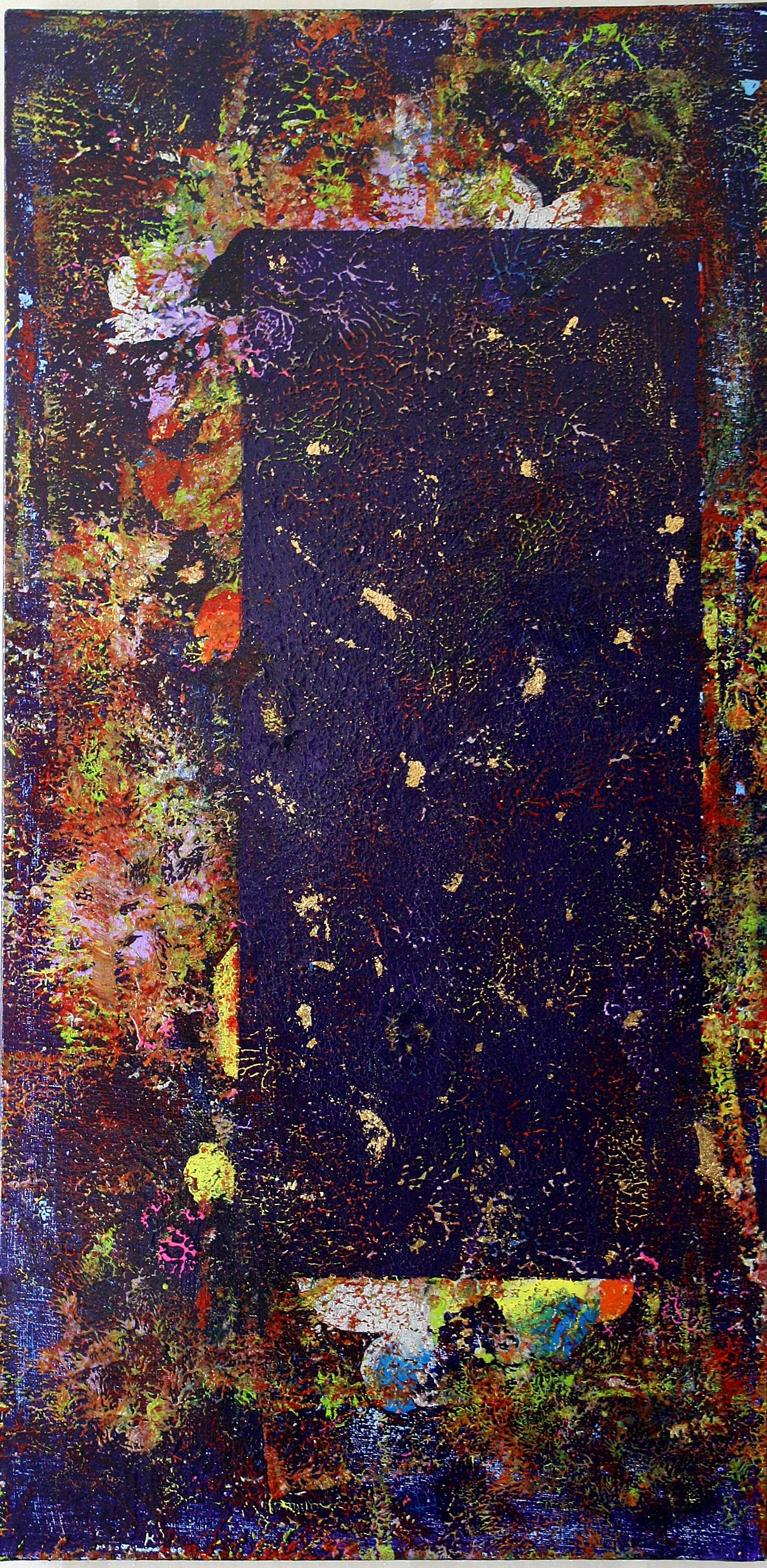 Pudeur (40x80)