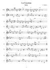 Fricotine (La) - Valse