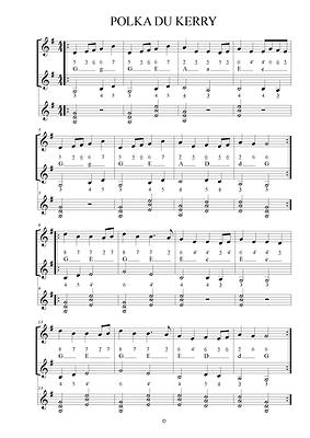 Polka du Kerry