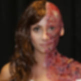 Special effects, makep artist, sfx, halloween, film, makeup, prostheics, fancy dress,