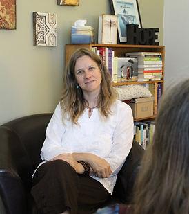 Sarah Hoffman Counselling