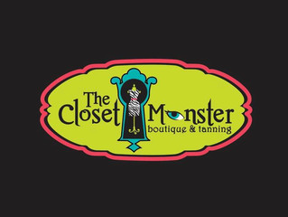 Closet Monster Grand Opening!