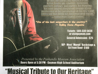 Musical Tribute to Our Heritage