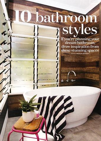 Taryn Yeates Photography Inside Out Magazine