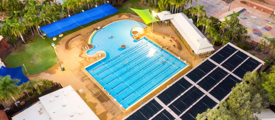 Broome Recreation & Aquatic Centre