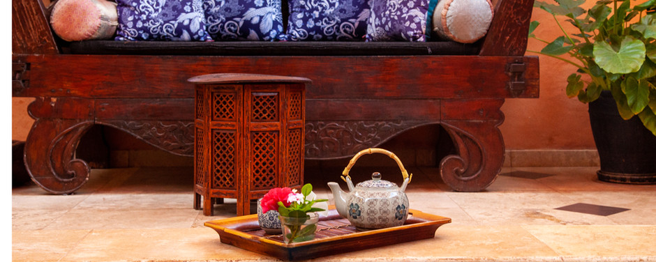 Luxury Accommodation in Broome @ the Bali Hai Resort & Spa, Cable Beach