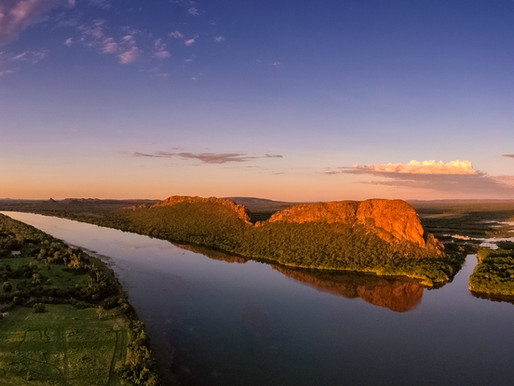 5 Unforgettable things to do in Kununurra.
