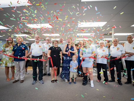 LIQUIDATED HOME FURNISHING STORE OPENS THIRD LOCATION IN MOBERLY
