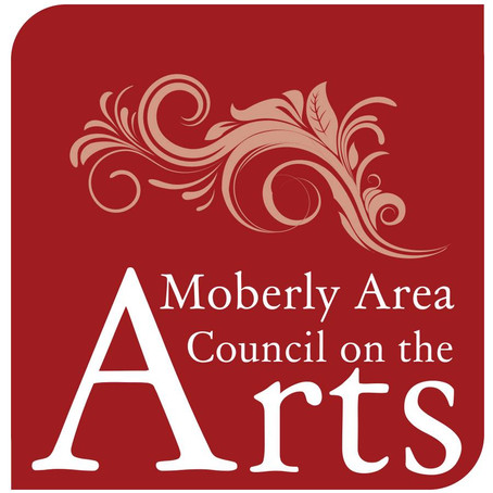 Moberly Area Council on the Arts - January #ShowMeMoberly Tourism Blog