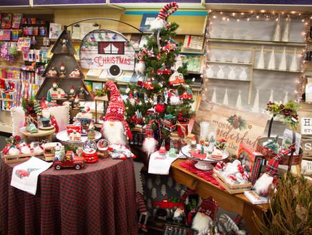 #ShowMeMoberly The Holiday Season