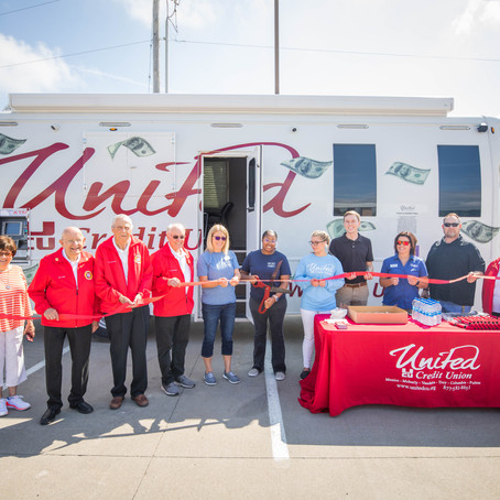 NEW MOBILE ATM IS UNVEILED