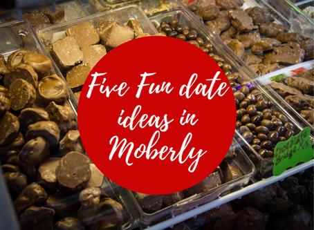 Five Fun Date Night Ideas in Moberly