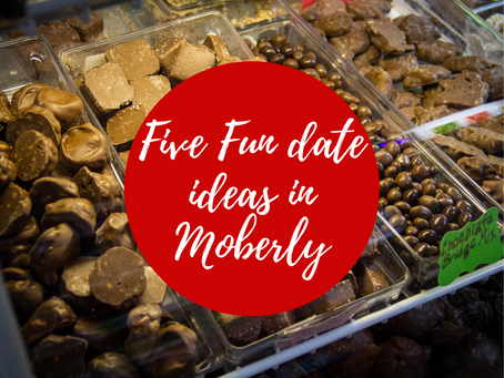Five Fun Date Night Ideas in Moberly