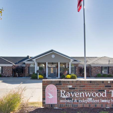 June Member Spotlight -  Ravenwood Terrace