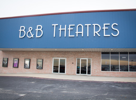 Local Theater Held Grand Re-Opening