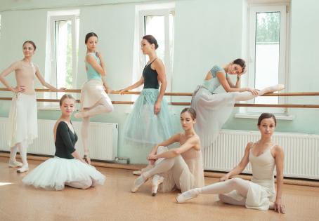 Os sete erros que toda bailarina adulta comete ou já cometeu