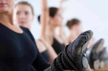 Os benefícios do ballet adulto