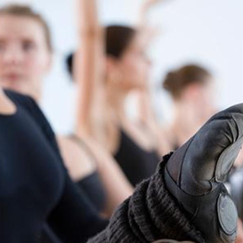 Ballet clássico adulto básico