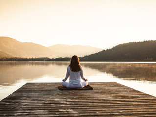 Meditation Techniques for Beginners: 5 Easy Tips