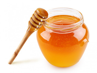 How your body will change…by eating HONEY!