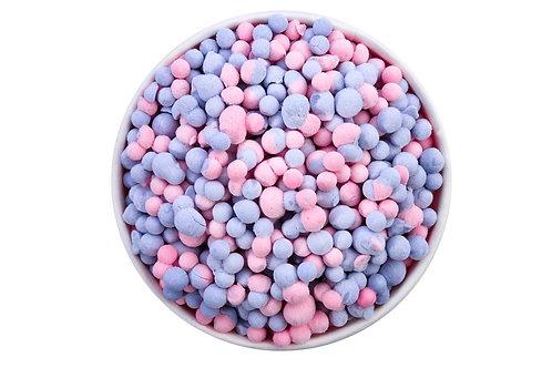 Bägare Sockervadd 60g