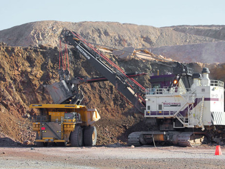 Turquoise Hill starts a mutiny over Rio's funding plans for Oyu Tolgoi