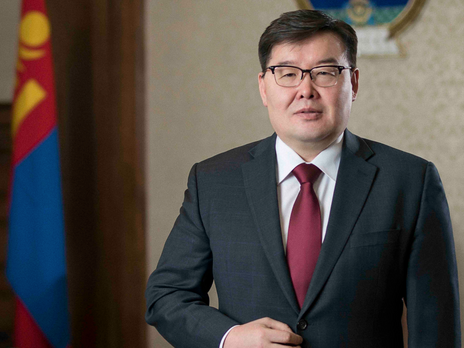 Parliament Speaker's visit highlights US-Mongolia business opportunities