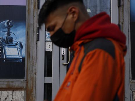 'UB still at high risk': Lockdown won't end until December 11