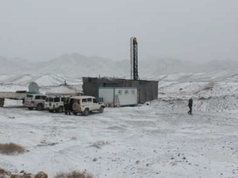 Mongolian natural gas could help power China