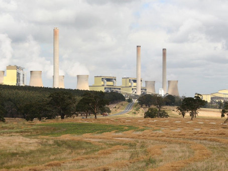 Australian states are steadily moving to renewable energy