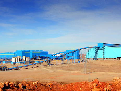 Rio hit by legal action over Oyu Tolgoi