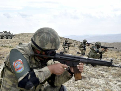 Mongolia hails Azerbaijani war victory in effort to woo Turkey