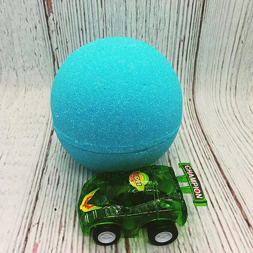 Toy Bath Bombs