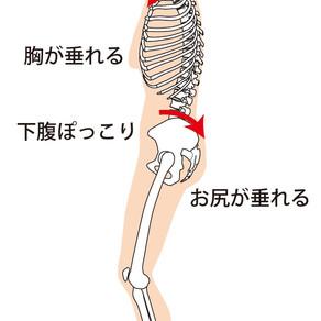 首の痛みや肩こりがこんなところが原因⁉️